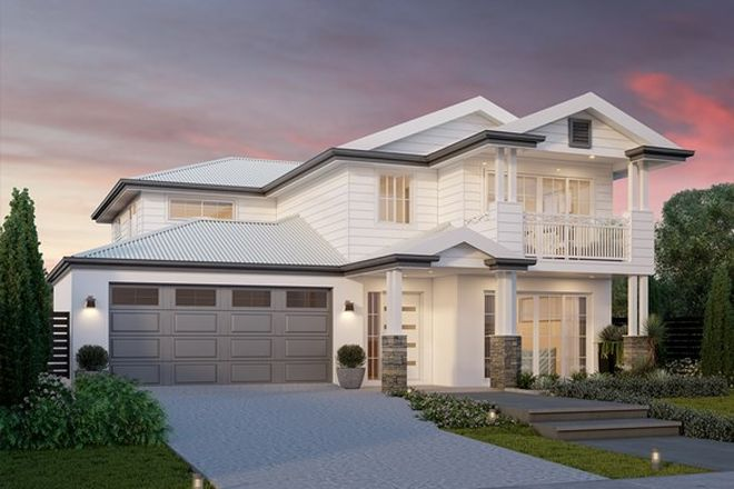 Picture of Lot 40 Flinders Street - Ellendale Estate, UPPER KEDRON QLD 4055