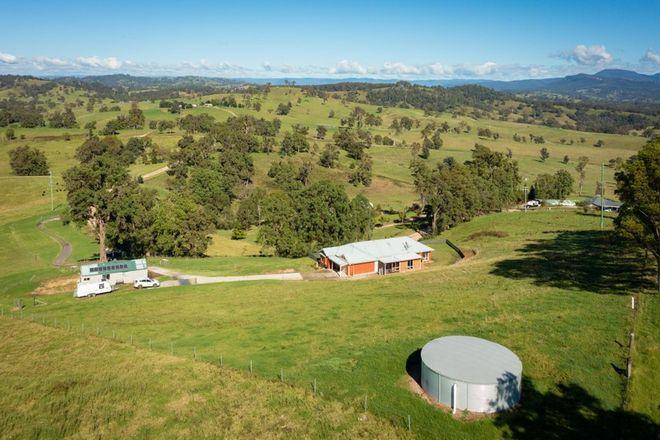 Picture of 288 Upper Cobargo Road, BEGA NSW 2550