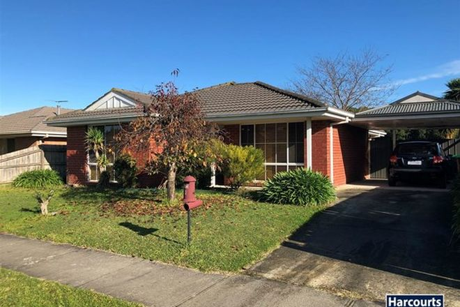 Picture of 11 Michelle Drive, BERWICK VIC 3806