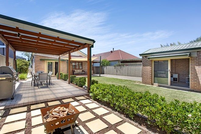 Picture of 12 Tripod Street, CONCORD NSW 2137