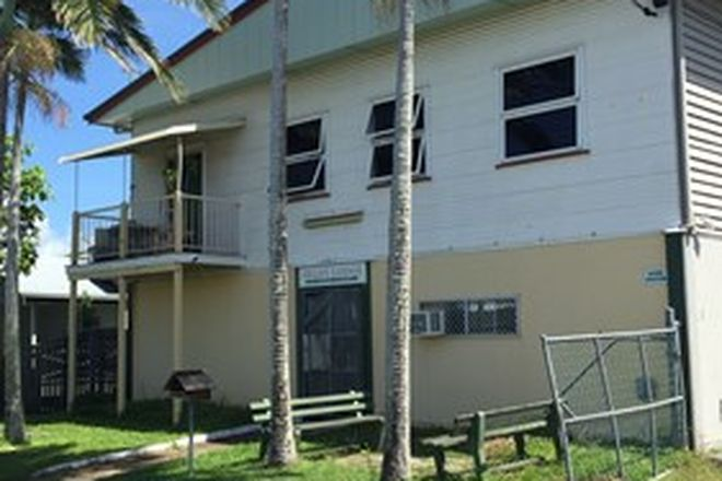 Picture of 22 James Street, MACKAY QLD 4740