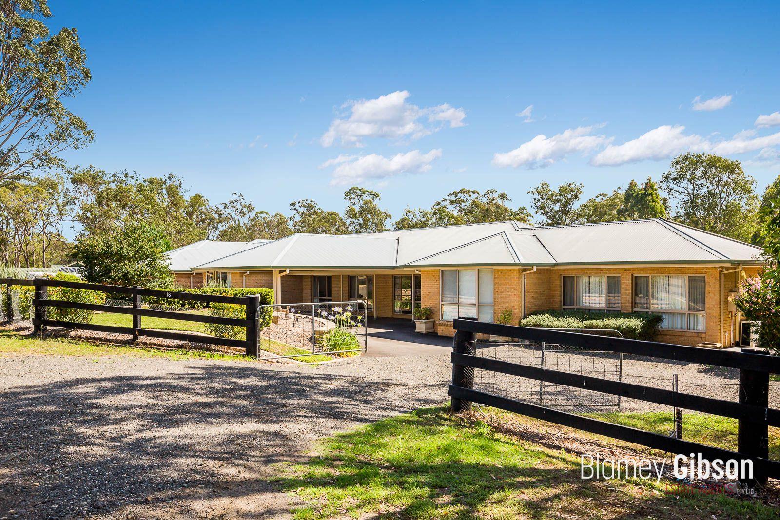 18 Jaceva Place, Cattai NSW 2756, Image 1