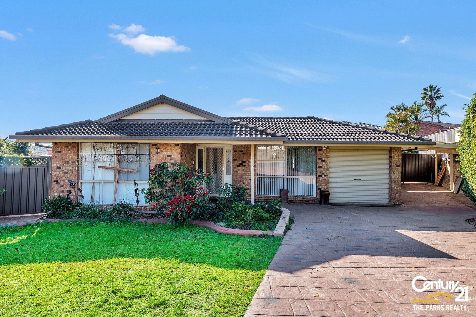 3 Procter Close, Abbotsbury NSW 2176, Image 0
