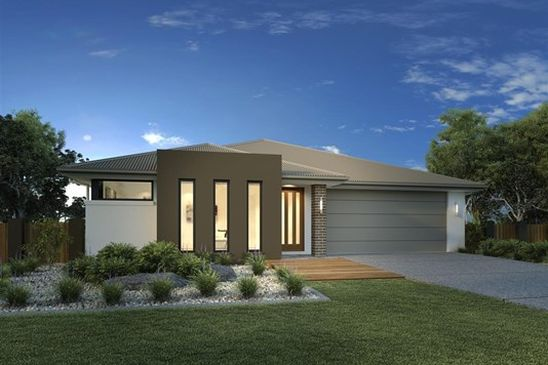 Picture of Lot 348 Whistler Drive (Shannon Waters), BAIRNSDALE VIC 3875