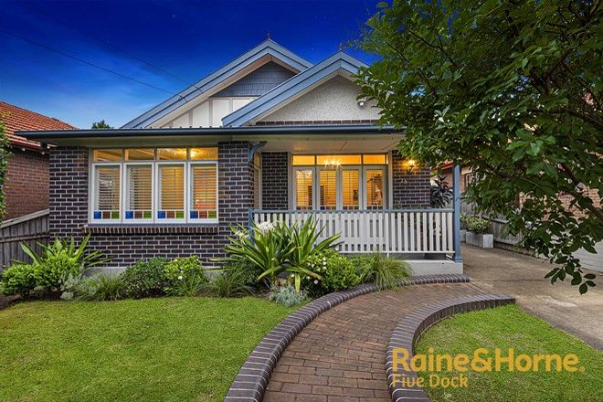 Picture of 28 Mons Street, RUSSELL LEA NSW 2046