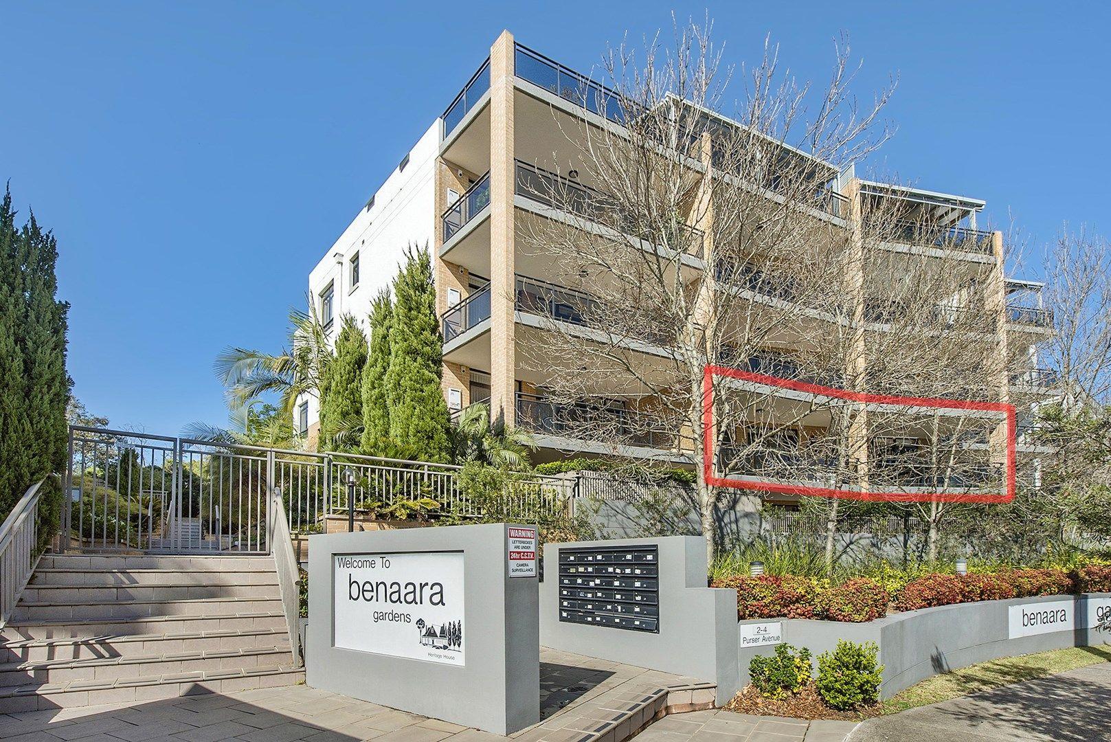 38/2-4 Purser Avenue, Castle Hill NSW 2154, Image 1
