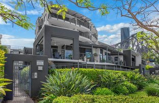 Picture of 205/1 Holman Street, Kangaroo Point QLD 4169