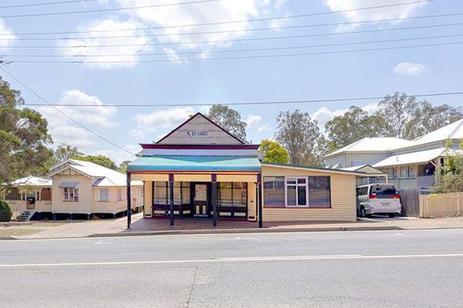 Picture of 18 Thomas  Street, BLACKSTONE QLD 4304