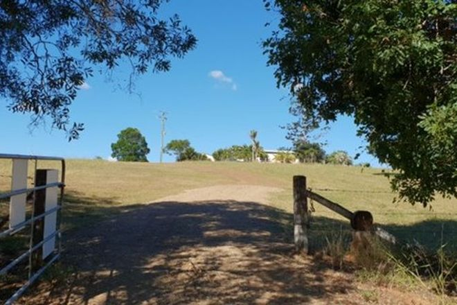 Picture of 95 Magee Road, NANANGO QLD 4615