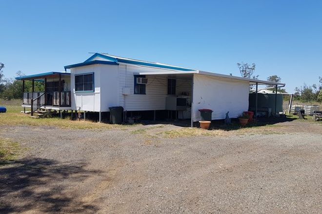 Picture of 22/Charles Street, BANANA QLD 4702