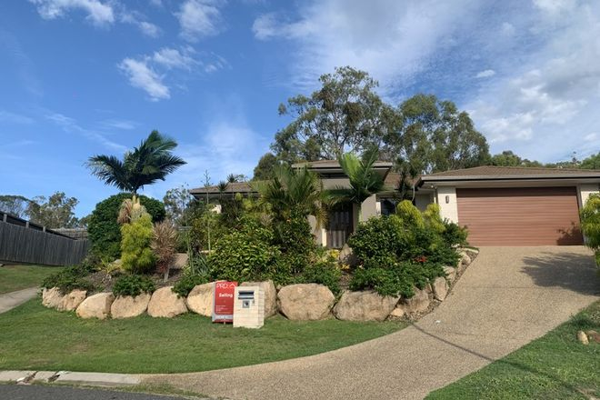Picture of 8 Cloncurry Court, TANNUM SANDS QLD 4680