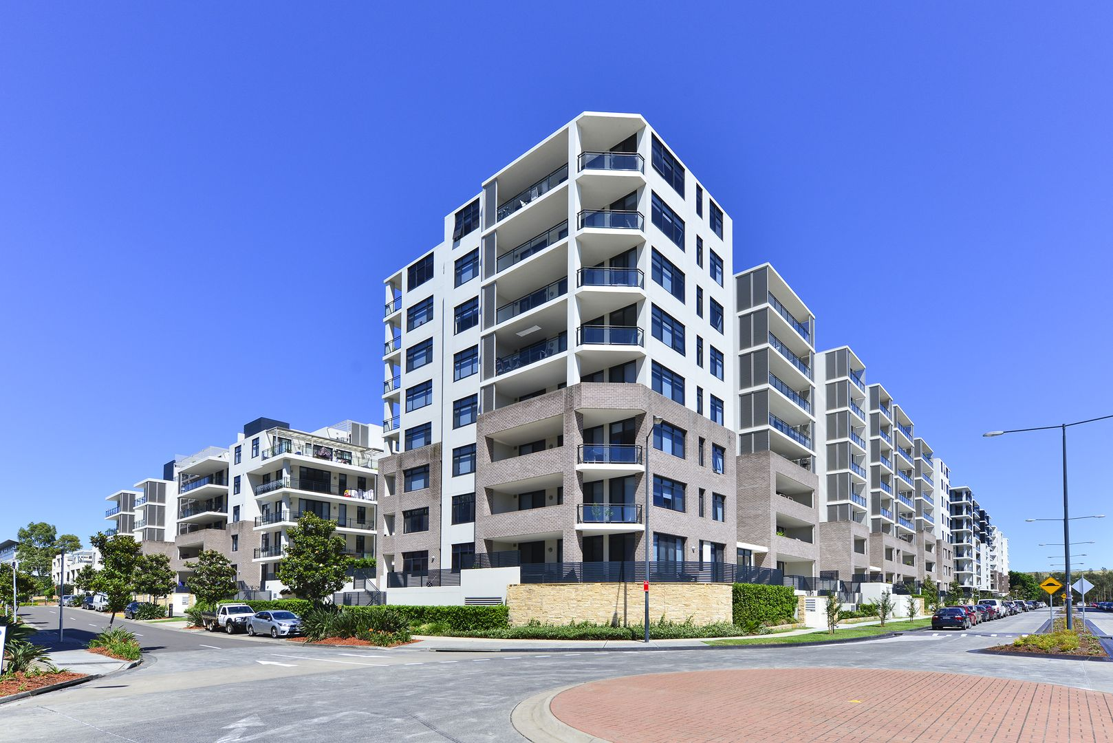 726/26 Baywater Drive, Wentworth Point NSW 2127, Image 0