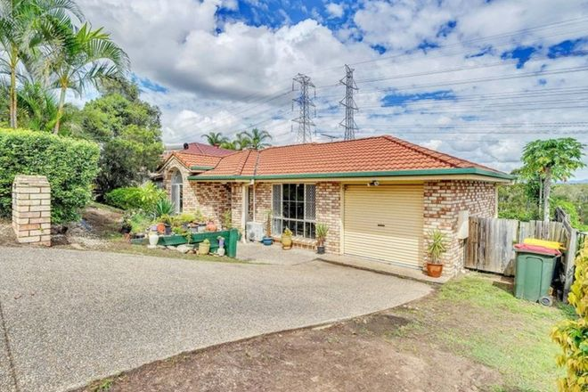 Picture of 23 Brumby Circuit, SUMNER QLD 4074