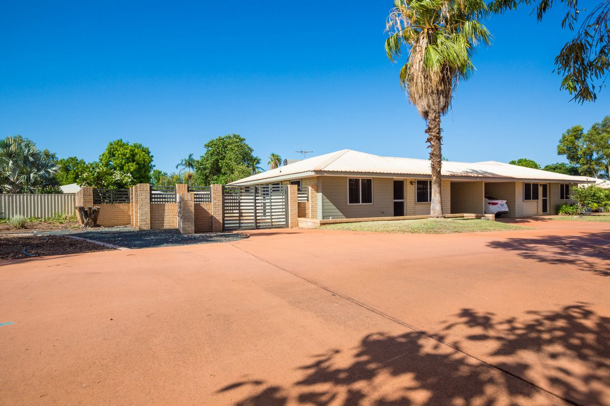1/10 Galley Place, South Hedland WA 6722, Image 0