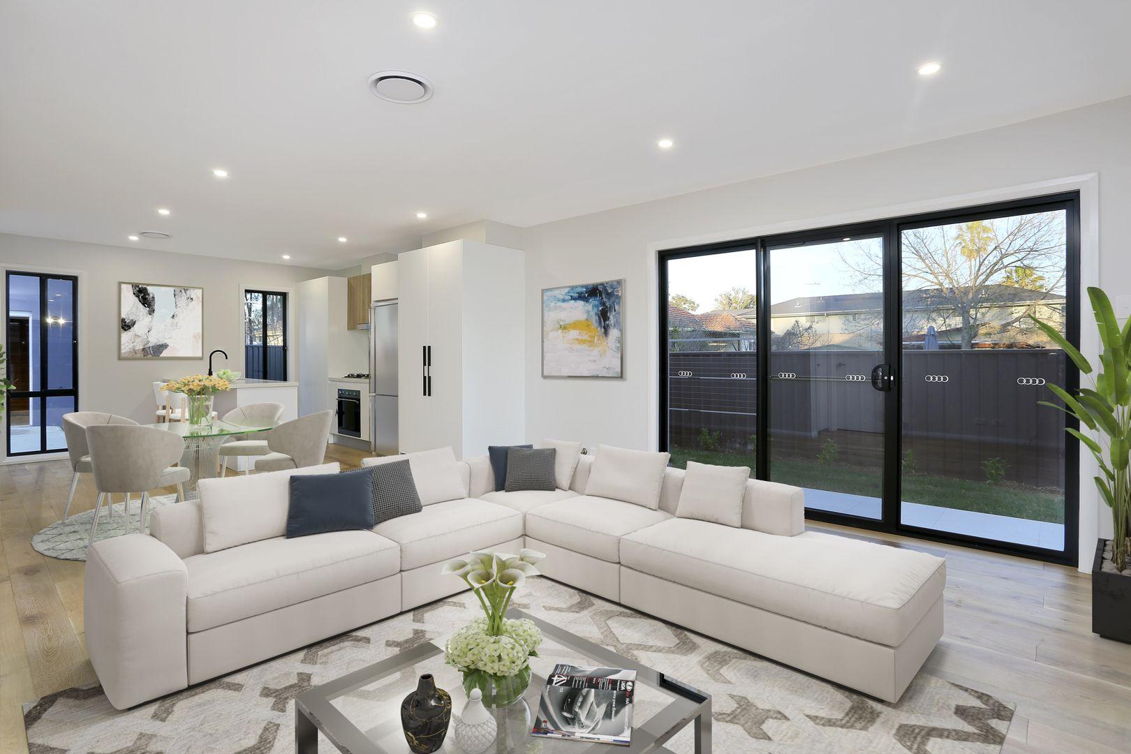 4/32-34 Lethbridge Avenue, Werrington NSW 2747, Image 2