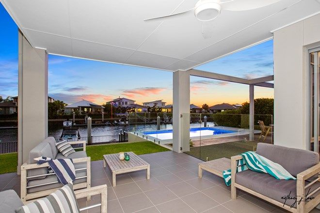 Picture of 6 Sunset Place, JACOBS WELL QLD 4208