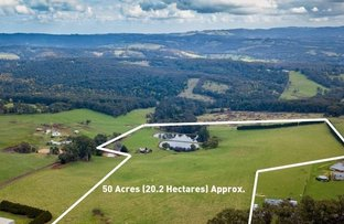 Picture of 455 Ure Road, Gembrook VIC 3783