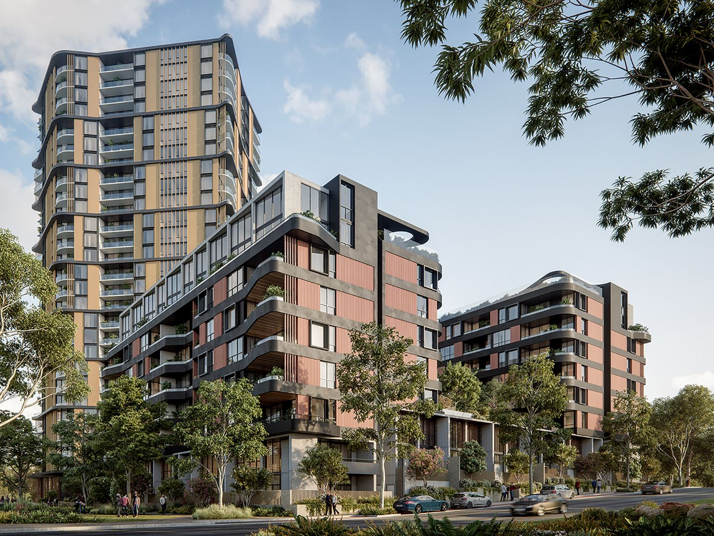 B516/14-16 Hill Road, Wentworth Point NSW 2127, Image 0