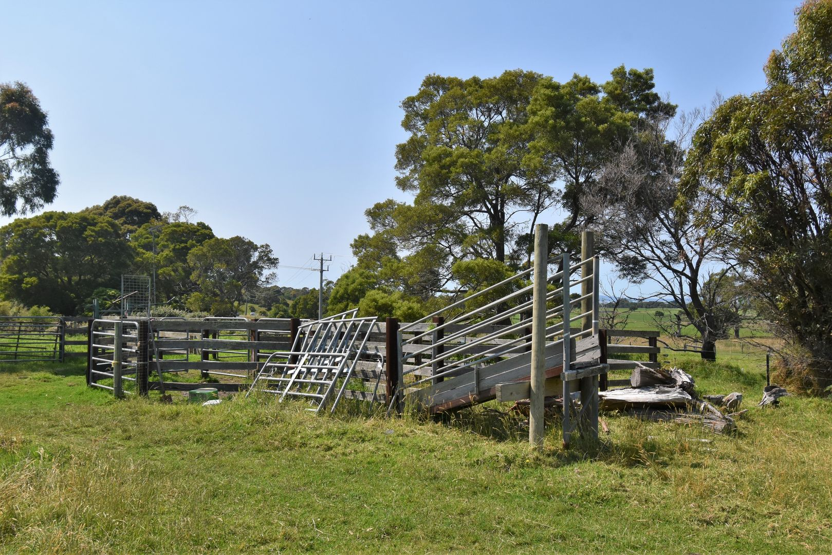 4805 South Gippsland Highway, Toora VIC 3962, Image 2