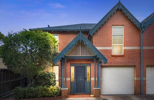 Picture of 1/41 Windsor Road, Kellyville NSW 2155