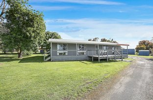 Picture of 105 Pyles Road, Irrewarra VIC 3249