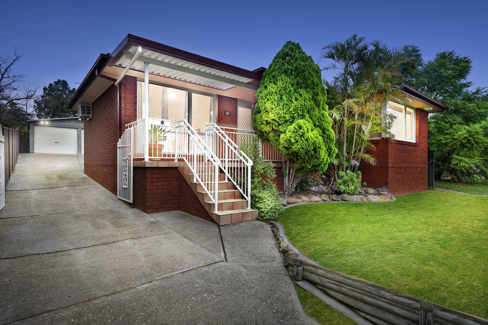 126 Myrtle Street, Prospect NSW 2148, Image 0