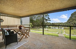 Picture of 122 Tilligs Road, Scarsdale VIC 3351