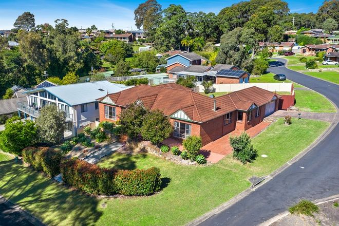 Picture of 2 Brou Court, DALMENY NSW 2546