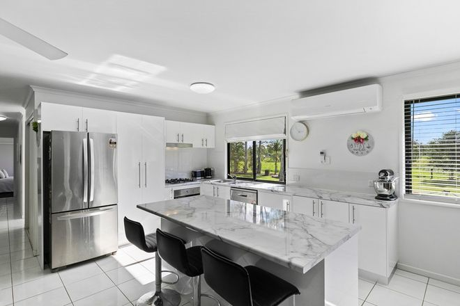 Picture of 186 Old Gympie Rd, OWANYILLA QLD 4650