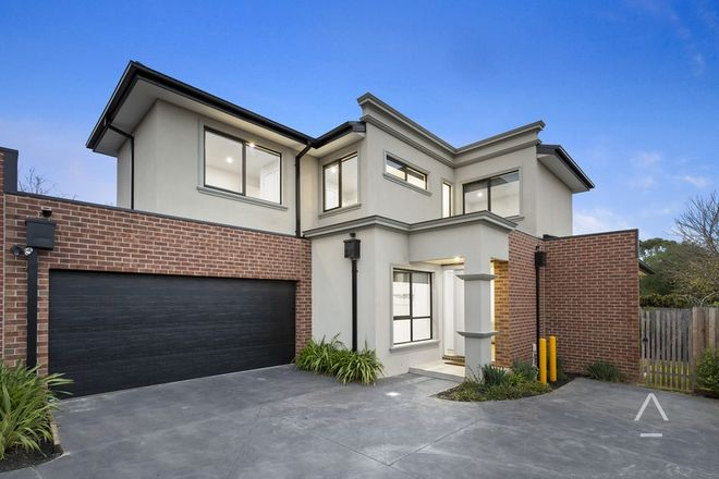 Picture of 2/10 Parkhill Drive, ASHWOOD VIC 3147