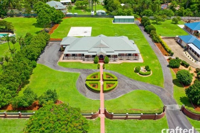 Picture of 19-23 Persea Street, FORESTDALE QLD 4118