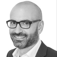 Marco Marra, Sales representative