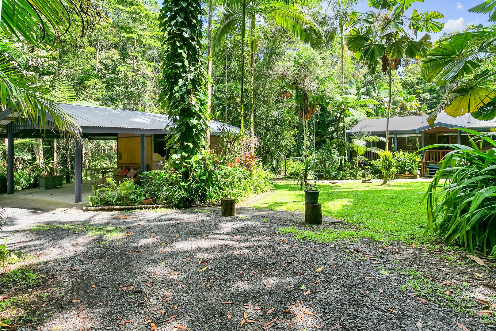 9 Gregory Terrace, Kuranda QLD 4881, Image 0