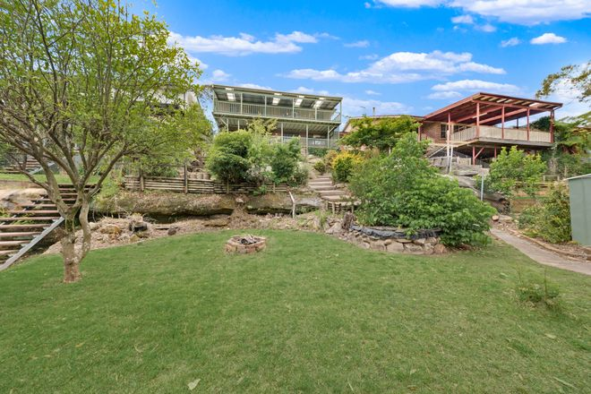 Picture of 22 Fairways Crescent, SPRINGWOOD NSW 2777