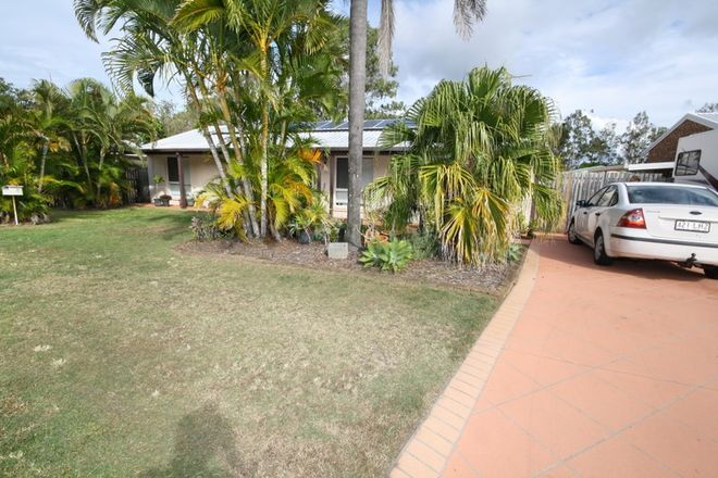 Picture of 47 Honeysuckle Ave, KAWUNGAN QLD 4655