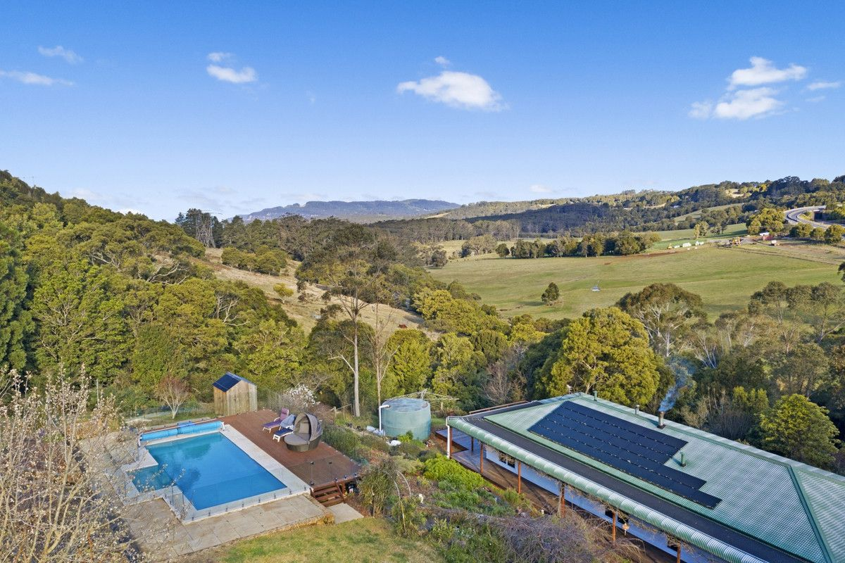 1787 Tourist Road, Mount Murray NSW 2577, Image 1