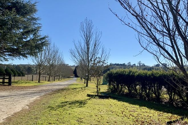 Picture of SUTTON FOREST NSW 2577