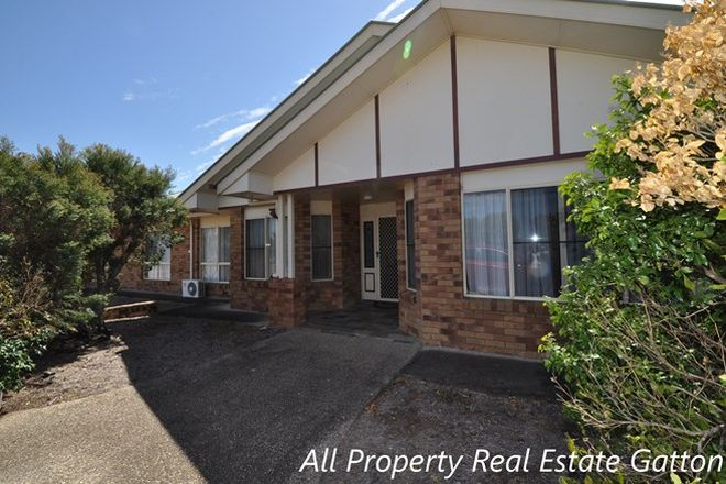 Picture of 6 Main Green Swamp Road, LAKE CLARENDON QLD 4343