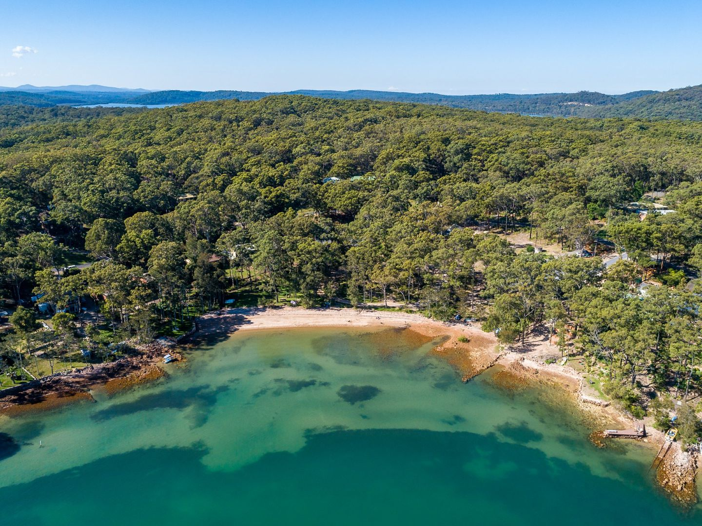 99 Promontory Way, North Arm Cove NSW 2324, Image 0