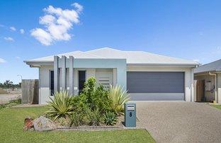 8 Nyota Street, Burdell QLD 4818