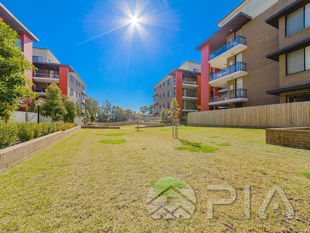 46/40-52 Barina Downs Road, Baulkham Hills NSW 2153, Image 1