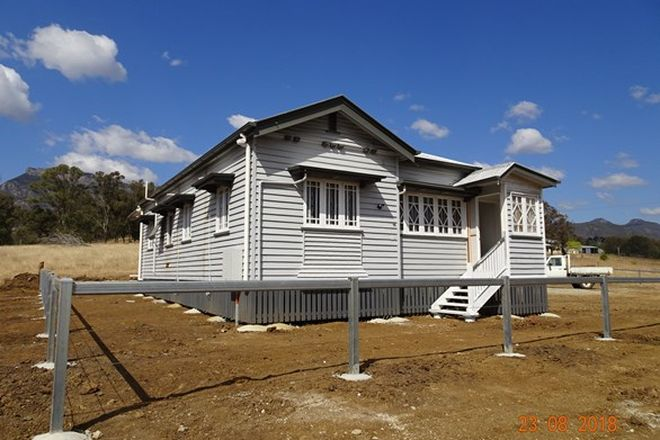 Picture of 2756 Boonah-rathdowney Rd, MAROON QLD 4310