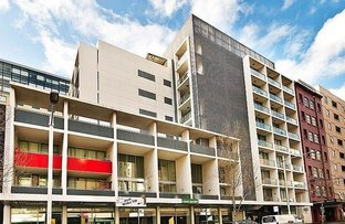 Picture of 14/12-26 Regent Street, Chippendale NSW 2008