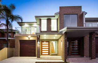 Picture of 55A Gallipoli St, Condell Park NSW 2200
