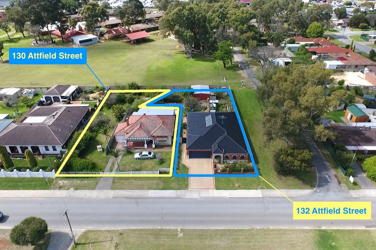 130-132 Attfield Street, Maddington WA 6109, Image 0