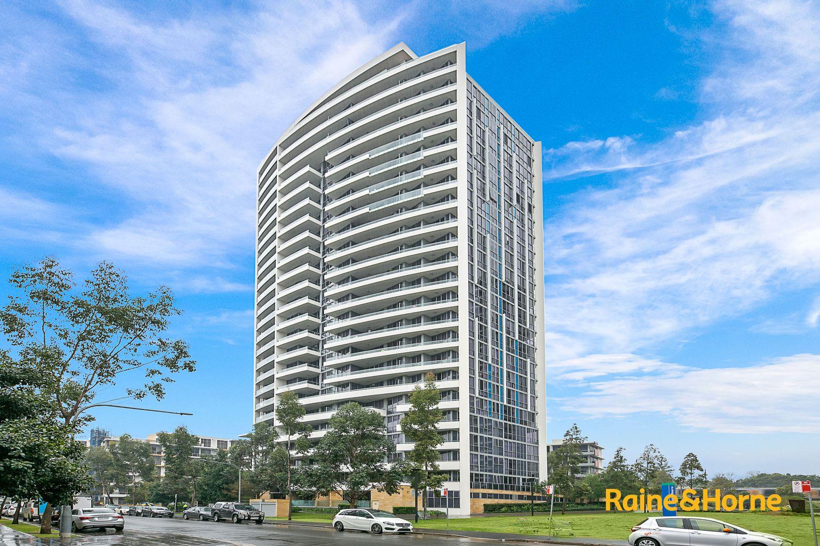303/87 Shoreline Drive, Rhodes NSW 2138, Image 0