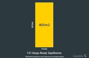 131 Grays Road, Gaythorne QLD 4051