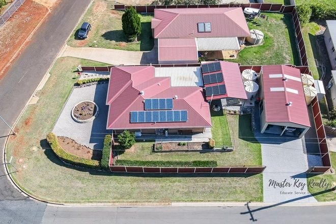 Picture of 94 Windsor Circle, KINGAROY QLD 4610