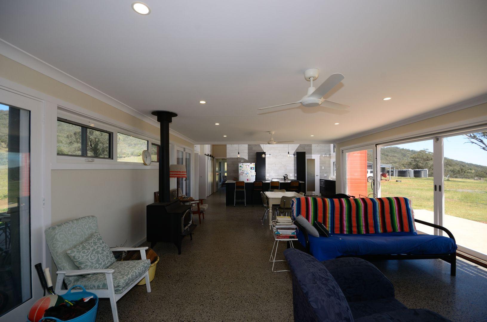 1007 Barnbrook Road, Werris Creek NSW 2341, Image 2