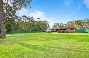 Picture of 734 Sussex Inlet Road, Sussex Inlet NSW 2540